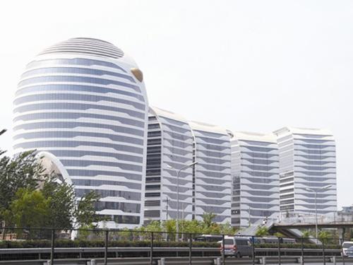 北京瑞亚阳光科技有限公司