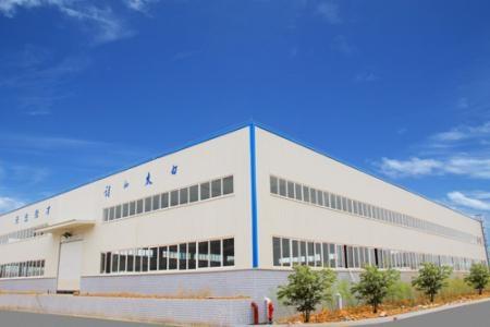 清云建设采购部---青海诺德新材料有限公司