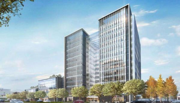 三利大厦改扩建项目