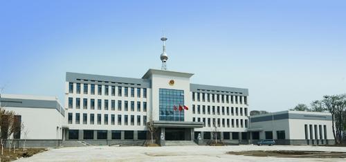天津安装工程有限公司