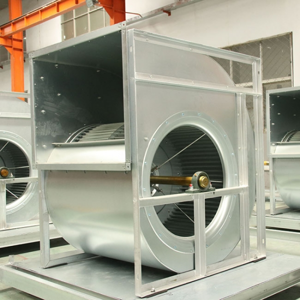 KDP皮带传动式离心风机