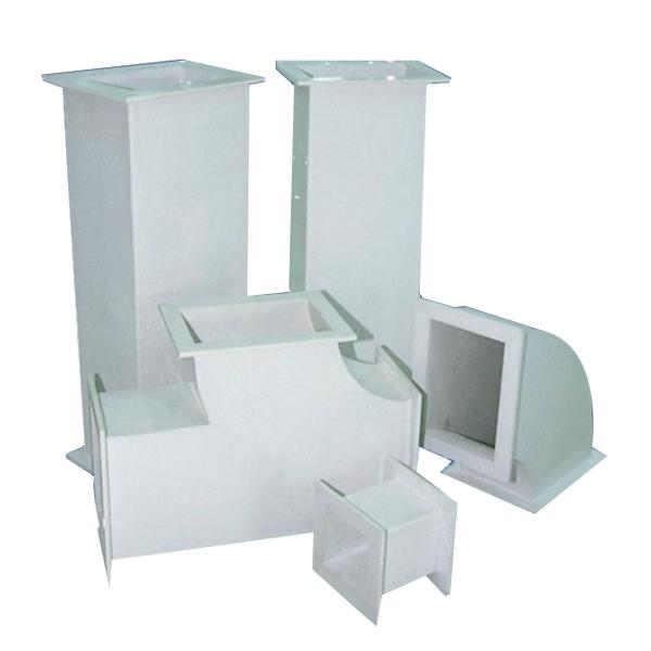 天津玻璃钢风管