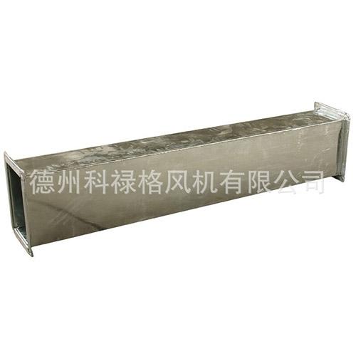 天津镀锌板风管